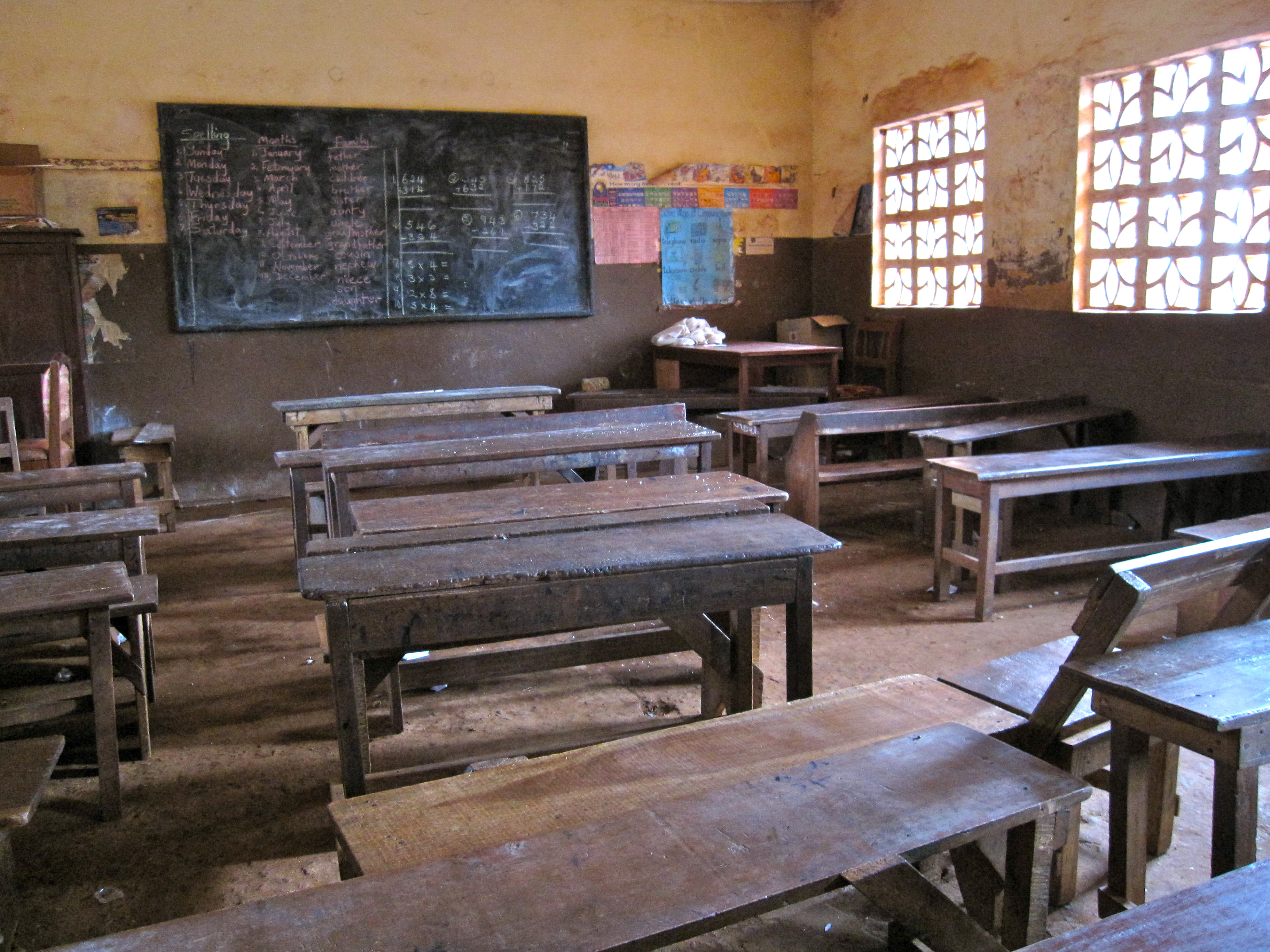 Teach Africa